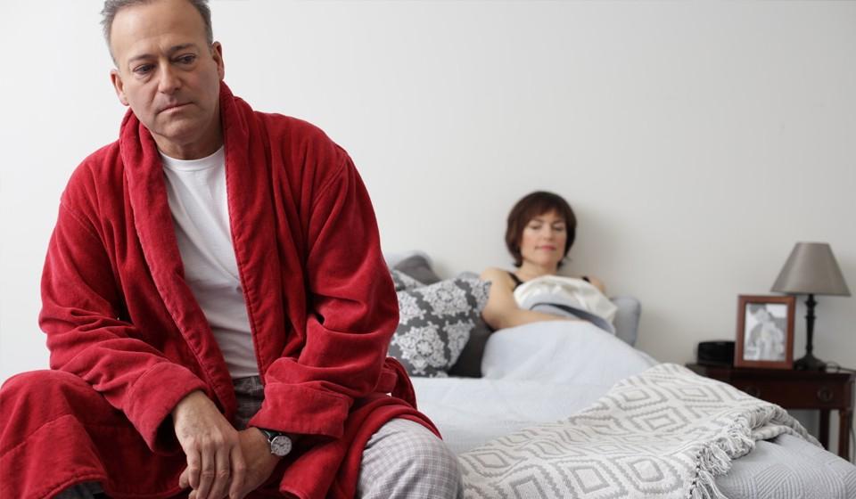 sexual health in men